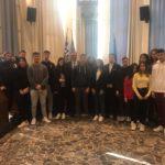 Ο Όμιλος Νεανικής Επιχειρηματικότητας των Εκπαιδευτηρίων «ΡΟΔΙΩΝ ΠΑΙΔΕΙΑ» στον Δήμο Ρόδου