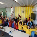 Μες στου Αιγαίου τα νησιά: Σταθμός Κάλυμνος