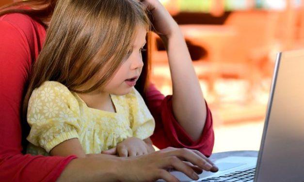 Η χρήση του διαδικτύου από τα παιδιά και ο ρόλος των γονέων