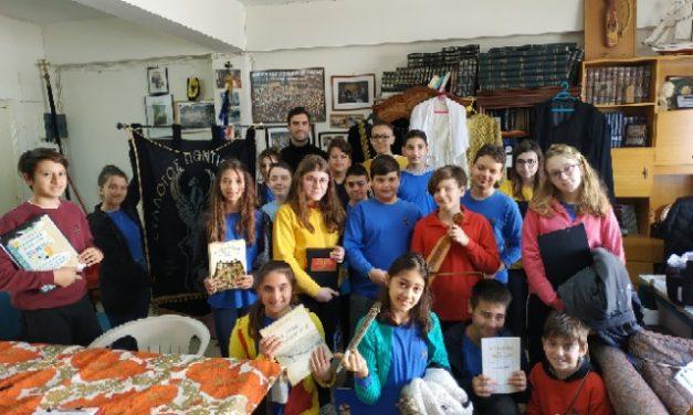 Αναζητώντας τα μονοπάτια του Ποντιακού Ελληνισμού