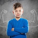 Πώς να βοηθήσουμε ένα παιδί να αποκτήσει αυτοπεποίθηση