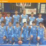 Στην 6η θέση της Ελλάδας με την παιδική ομάδα του Κολοσσού ο Κοσμάς Παπαγεωργίου, μαθητής των Εκπαιδευτηρίων «ΡΟΔΙΩΝ ΠΑΙΔΕΙΑ»!