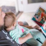Πώς η σχέση με τον πατέρα μπορεί να αλλάξει τη ζωή ενός παιδιού