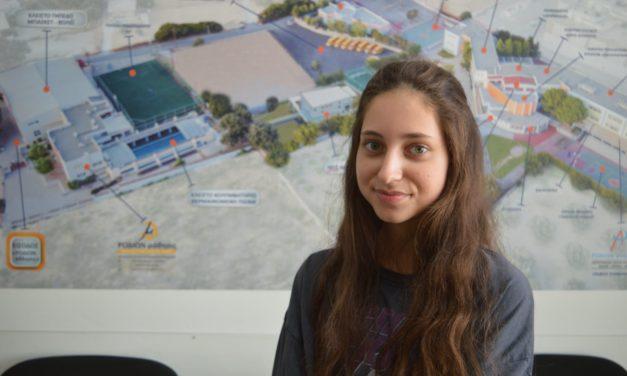 Διάκριση της Ραφαέλας Καραπάνου, μαθήτριας των Εκπαιδευτηρίων «ΡΟΔΙΩΝ ΠΑΙΔΕΙΑ», σε Λογοτεχνικό Διαγωνισμό