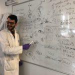 Ο Γιάννης Ξάνθης, απόφοιτος των Εκπαιδευτηρίων «ΡΟΔΙΩΝ ΠΑΙΔΕΙΑ», διαπρέπει στη Μηχανοβιολογία και στις Επιστήμες των Βιοϋλικών