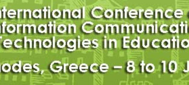 Πρόσκληση σε Εργαστήρια διάδοσης των πνευματικών προϊόντων των σχεδίων Erasmus+