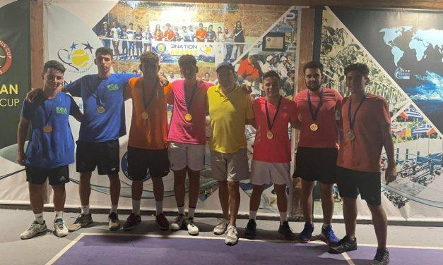 ΡΟΑ: Νίκησε το τένις
